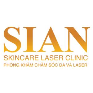 Trung Tâm Laser & Chăm Sóc Da SIAN