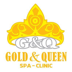 Gold And Queen Spa